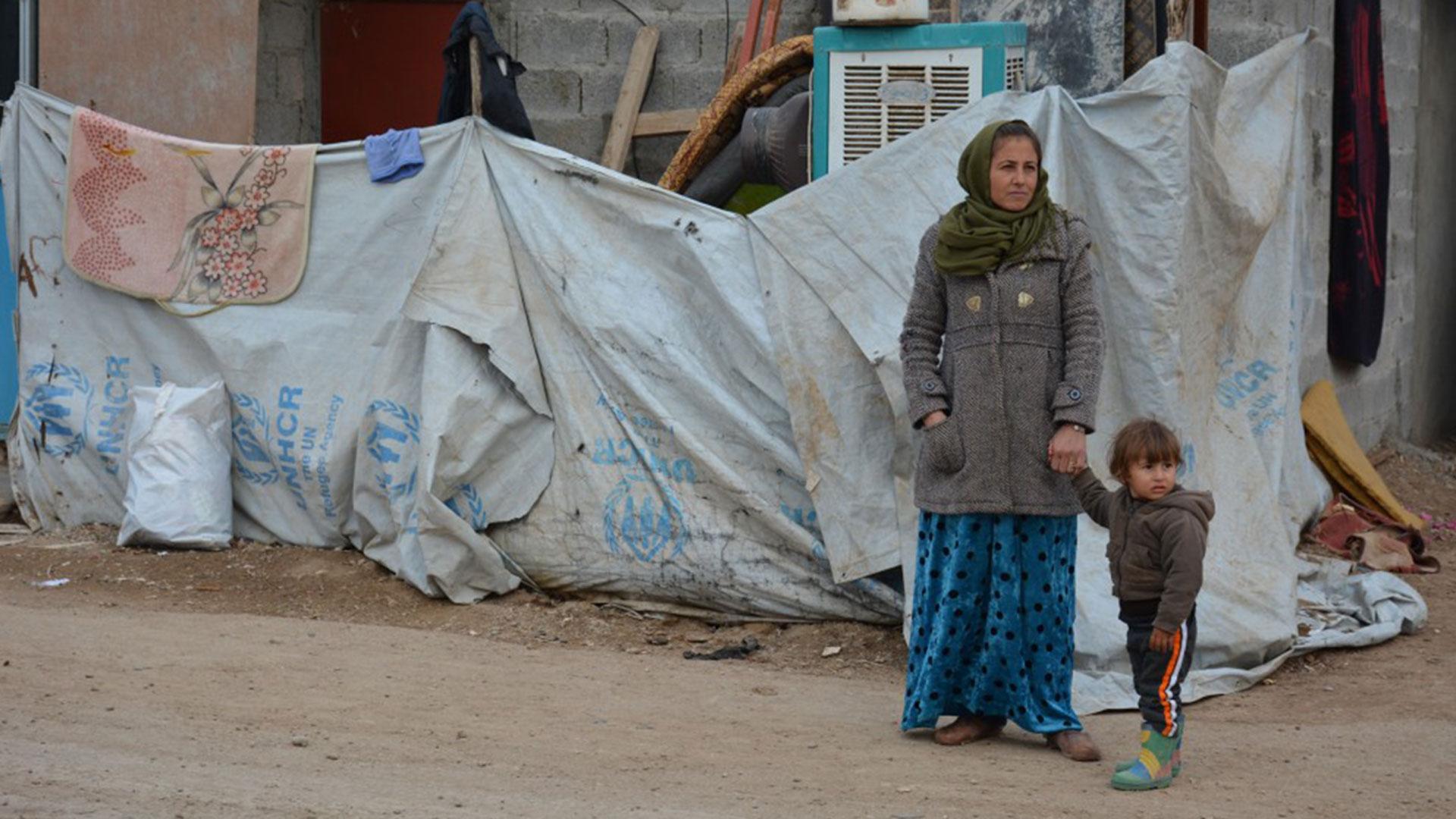 refugees vr