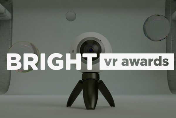 bright vr awards