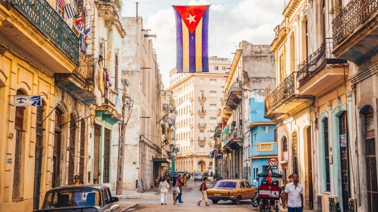 cuba in virtual reality
