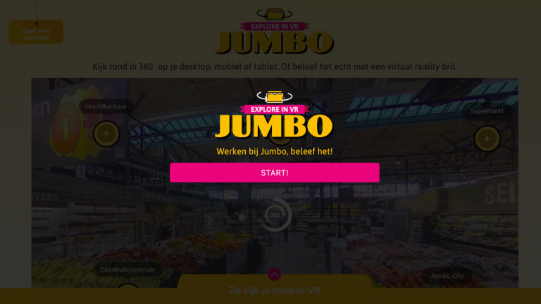 VR Jumbo